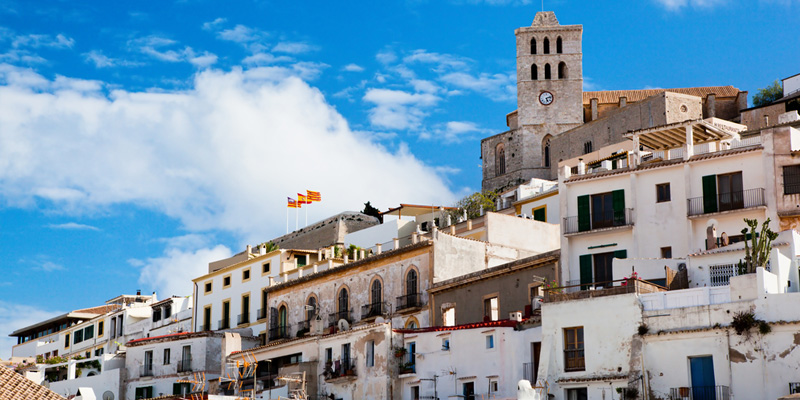 Balearic Islands' Holiday Rental Law amendments