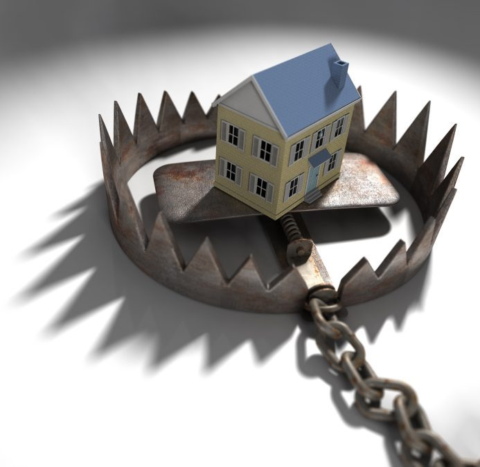 Have you got an abusive mortgage?