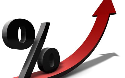 Rates on the rise in Spain