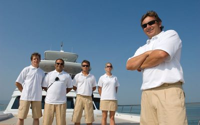 Yacht Crew Mortgages in Spain