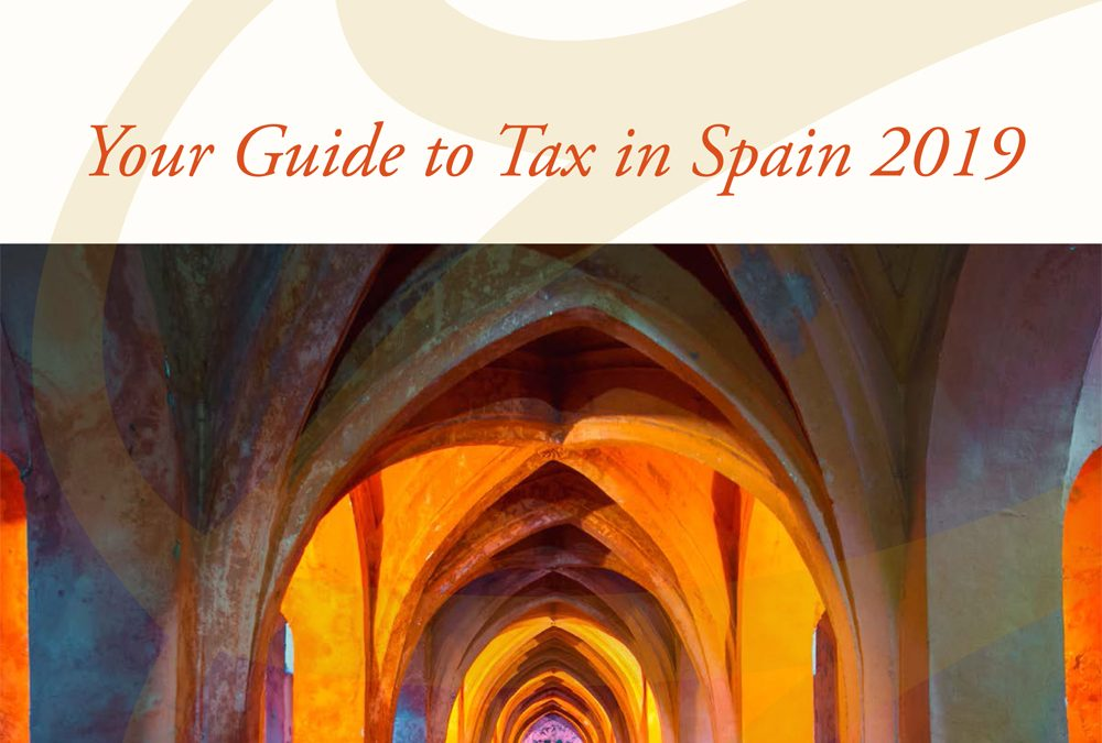 Spanish Tax Guide